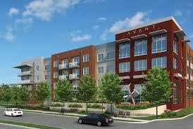 Houston Design District Brilliant Design District Apartment Altum In Dalla Texa