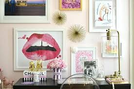 girly office accessories. Girly Office Desk Accessories Cute Decorations Pink Home Decor Flowers With Uk . I