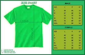 Keds Production Size Chart
