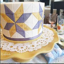 Quilt me a cake for mother's day with Thebakeaholic | ANINO & Quilt, a cake, Quilt a cake for a quilting mum, Adamdwight.com