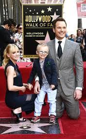 Arnold S Daughter Katherine Schwarzenegger Chris Pratt Are Officialy Dating Scandal