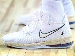 Hoops Sneakers - Khris Middleton isn't ...