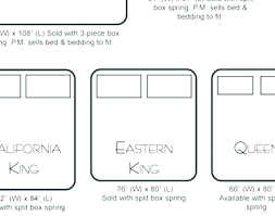king mattress size.  King King Mattress Size Dimensions Queen  Beds Sizes Guide  For E