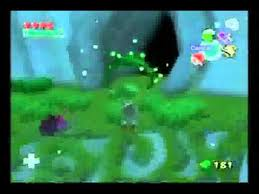 The Legend Of Zelda Wind Waker Treasure Chart 3