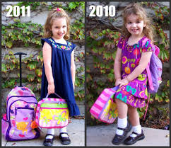 The First Day Of School 2011leahs Thoughts Leahs Thoughts