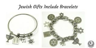 jewish gifts include jewish bracelets