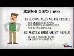 Customer Handling Skills Albert