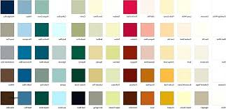 Home Depot Interior Paint Color Chart Simple Decorating