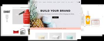 Small Picture 78 Best Ecommerce Website Design Examples Award Winners
