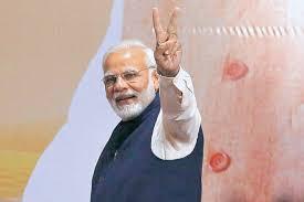 வாரணாசி மக்களவை தொகுதியில் பிரதமர் மோடி மீண்டும் போட்டி