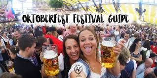 Complete Oktoberfest Guide: All the Tips You Need for Munich's ...