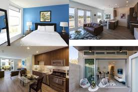 The Best Los Angeles Apartments For Rent Are With NMS Properties - Luxury apartments inside