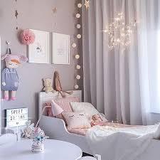 Oh how magical! ... Via @interiorbysarahstrath. Grey Girls RoomsLittle ...