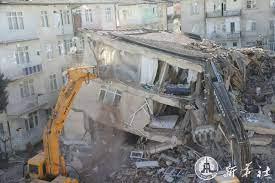 เหยื่อแผ่นดินไหวตุรกี พุ่งแตะ 36 ศพ เจ็บกว่า 1,600 ราย