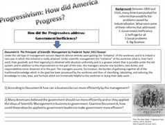 era reforms essay essay on history research paper on the progressive era