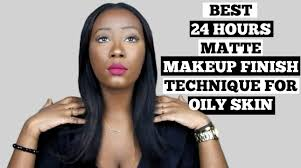 best how to keep oily skin matte for 24 hours makeup tutorial 2016 you