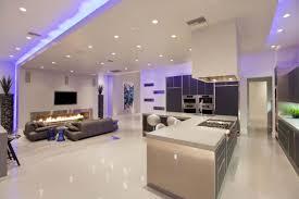Modern Kitchen Living Room Create Luxury Living Room More Attractive Radioritascom