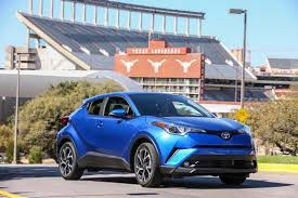 2018 toyota hrc. Beautiful 2018 2018 Toyota CHR 03 In Toyota Hrc 0