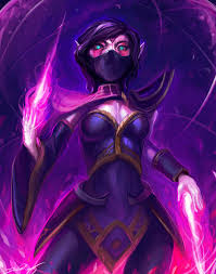 6371 dota 2 templar assassin android hd wallpaper walops com
