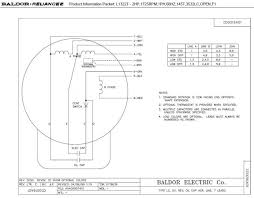 wiring diagram baldor motor wiring diagrams single phase baldor single phase motor wiring diagram with capacitor at Wiring Diagram On A 230 Volt Electric Motor Ins