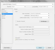 How To Reduce The Size Of A Pdf File Reduce File Size Of Pdf Created In Indesign Graphic Design Stack