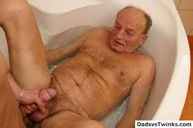 Gay old men analing