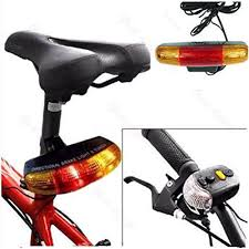 <b>Bike Turn</b> Signal LIGHT 7 <b>LED Bicycle</b> Bik- Buy Online in Kenya at ...