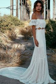 daughters of simone collection of bohemian wedding dresses