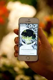 garden app. Groundbreakers Mobile App Garden