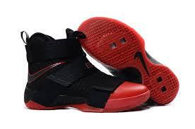 lebron shoes soldier 10 red and black. cheap nikelebronsoldier 10 black red,nike running shoes flyknit,nike free 5.0,enjoy lebron soldier red and