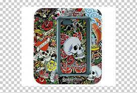 ip5 ip4 ed hardy apple iphone 7 plus