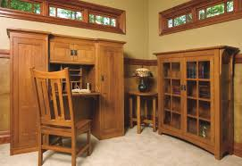 craftsman furniture. Amazing Craftsman Furniture Regarding Homely Idea Arts And Crafts Style Home Office 16