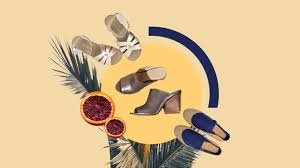 <b>7 pairs</b> of shoes to buy for <b>summer</b>