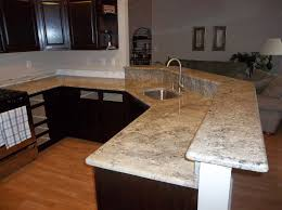 bar countertop ideas