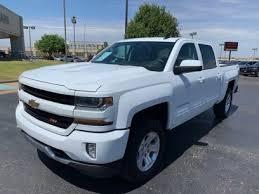 Chevrolet Silverado 1500 for Sale in Lubbock, TX 79412 ...