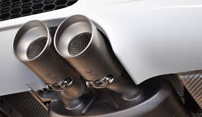 Muffler Design Engineering Explained Exhaust Systems And How To Increase