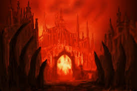 Image result for The gates of hells