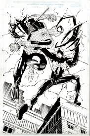 Venom 11x17 Cover Quality W B