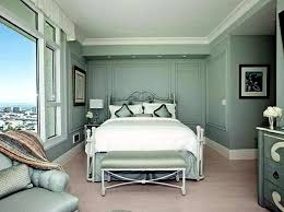 Heavenly Peace Wall color mint green gives your living room a magical flair