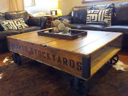 pallet coffee table plans recycled things pertaining to remodel 19