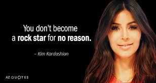 Kim Kardashian Quotes Custom TOP 48 QUOTES BY KIM KARDASHIAN Of 48 AZ Quotes