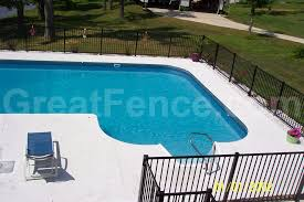 swimming pool fence 2016