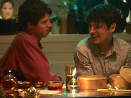Benjamin Trailer Exclusive First Look At Gentle Simon Amstell