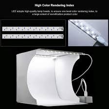 <b>PULUZ</b> light box photography, <b>20cm</b> Photo Light Box: Amazon.co.uk ...