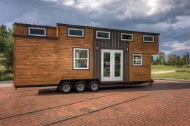 Small Picture Freedom by Alabama Tiny Homes