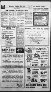 Polk County Enterprise (Livingston, Tex.), Vol. 108, No. 88, Ed. 1 Sunday,  November 4, 1990 - Page 8 of 42 - The Portal to Texas History