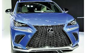 2018 lexus pickup. beautiful 2018 2018 lexus nx on lexus pickup