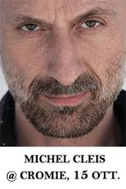 Intervista a Micheal Cleis a cura di Valter Cirillo - foto_U4Bet