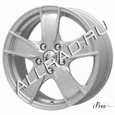 Купить литые диски <b>iFREE Мохито</b> (КС555) Нео-классик <b>6.5x16</b> ...