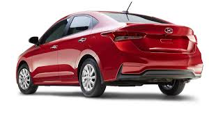 2018 hyundai lineup. plain lineup 2018 hyundai accent debuts at the canada auto shows photo 3  with hyundai lineup u